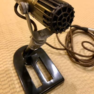 RCA BK-5B Vintage Ribbon Microphone - Refurbished - Sounds Great