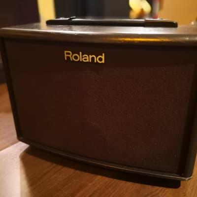 Roland AC-33 AMPLIFICATORE A BATTERIE PER CHITARRA ACUSTICA