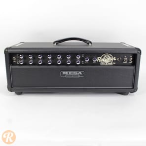 Mesa Boogie Recto-Verb 50 Head