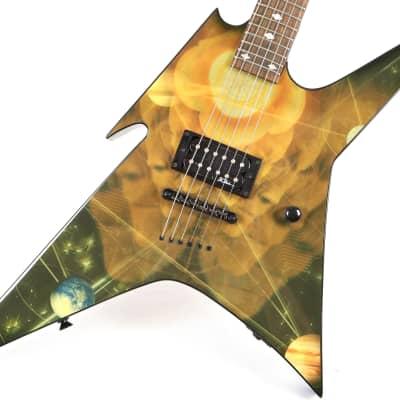 Rich 7 bc string ironbird BC Rich