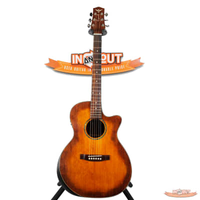 Carparelli Acoustic BevelCut for sale