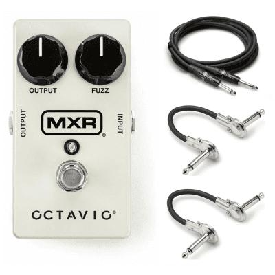 New MXR M267 Octavio Fuzz Analog Guitar Effects Pedal