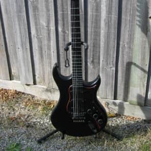 Vantage 33-TD-X   1982 Black for sale