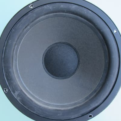 Single Yamaha NS8 10-inch woofer in very good condition
