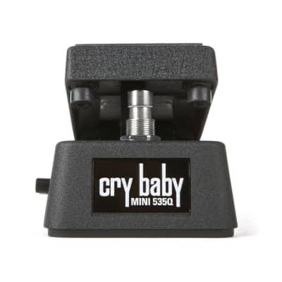 Dunlop CryBaby® CBM535Q Mini Wah   Free Worldwide Shipping