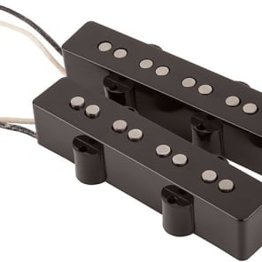 Fender 099-2101 Custom Shop '60s Jazz Bass Pickup Set