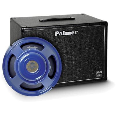 Palmer CAB 112 BLU guitar cabinet for sale