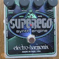 Electro-Harmonix Super Ego image