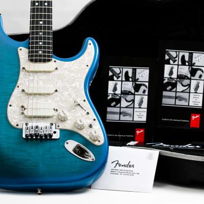 FENDER USA Plus Ultra Stratocaster