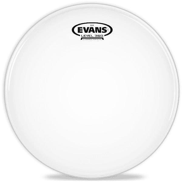 evans g14 coated snare drum heads 16 reverb. Black Bedroom Furniture Sets. Home Design Ideas