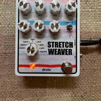 Drolo Stretch Weaver 2021