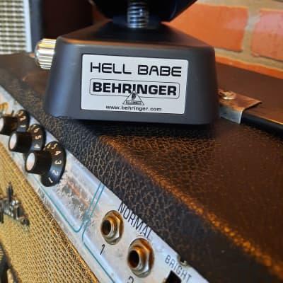 Behringer Hell Babe HB01 for sale