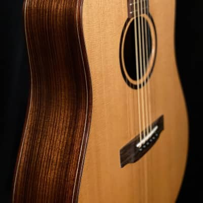 Gallagher G-60 Rosewood with Cedar Top for sale
