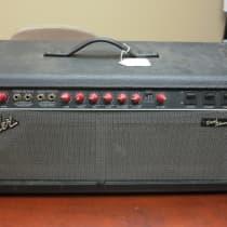 Fender Dual Showman SR 1980s Black image