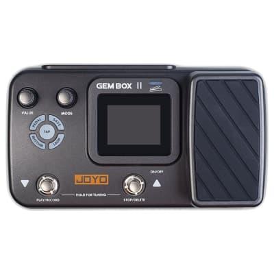 Joyo GEM Box II Multi-Effect Pedal