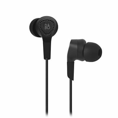 Bang & Olufsen  BeoPlay H3 In Ear Headphone - Aluminium Black