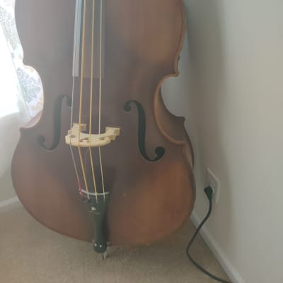 Kay   M1 1941 Violin Varnish for sale