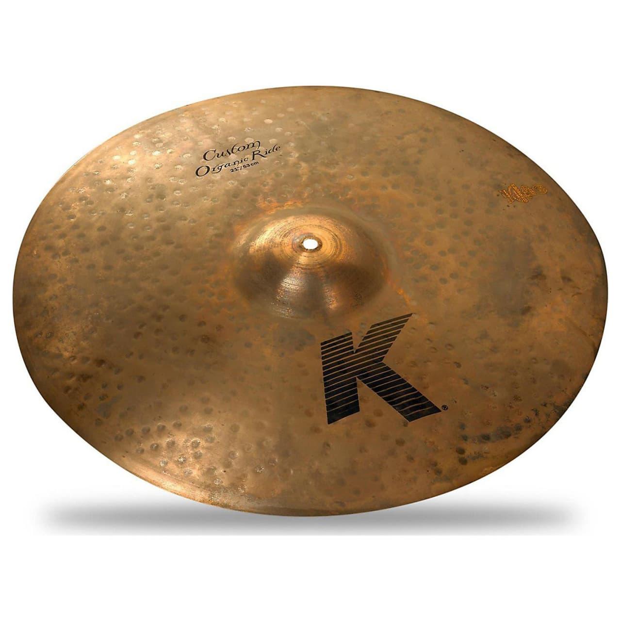 zildjian k0971 21 k custom organic ride cymbal reverb. Black Bedroom Furniture Sets. Home Design Ideas