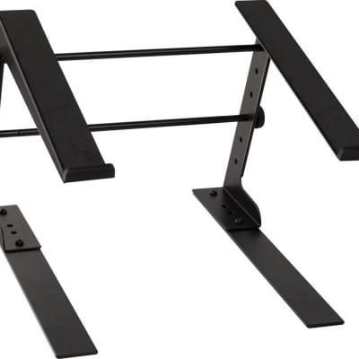 Ultimate Support JS-LPT100 Single-Tier Laptop Stand