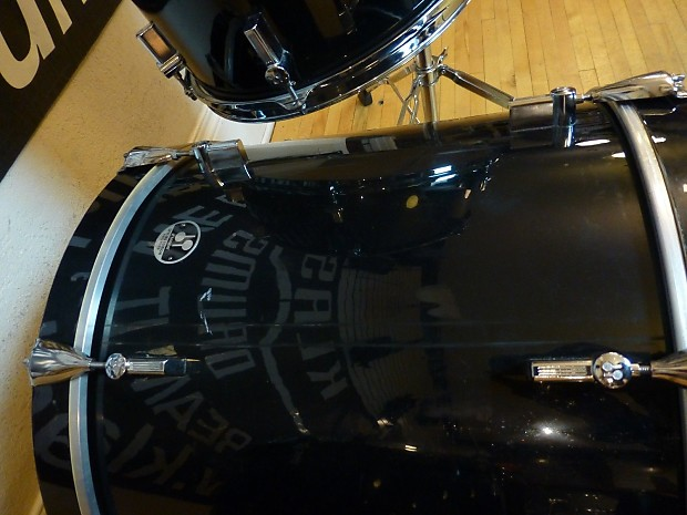 Sonor Phil Rudd Drum Set Special Edition Reverb