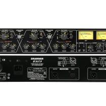 Drawmer 1973 Three Band Stereo FET Compressor image