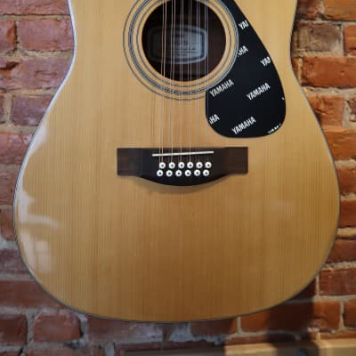 Yamaha FG412 12 String Acoustic Guitar for sale