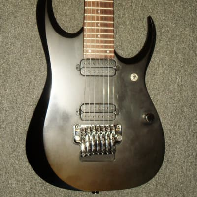 2013 Ibanez Prestige RGD 2127Z 7-String Electric Guitar W/HSC for sale