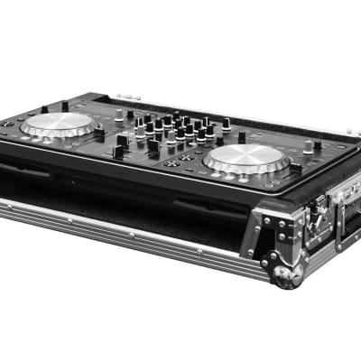 Odyssey FZPIXDJR1 Pioneer XDJ-R1 DJ Controller Hard Travel Case, Removable Panel
