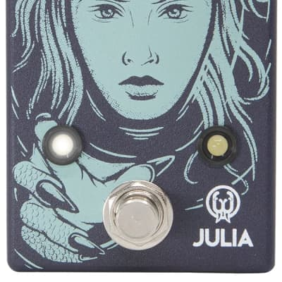 Walrus Audio Julia Chorus/Vibrato *Free Shipping in the USA* for sale