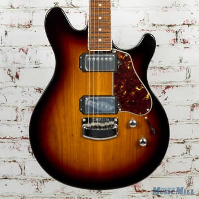 Music Man James Valentine Electric Guitar Vintage Sunburst image