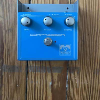 Palmer Compressor 2018 blau for sale