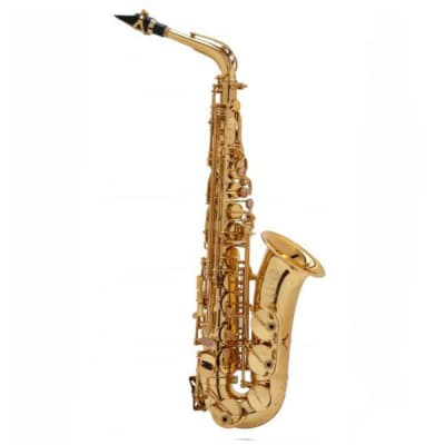 Selmer 52JU Paris Series II Jubilee Edition Professional Model Eb Alto Saxophone