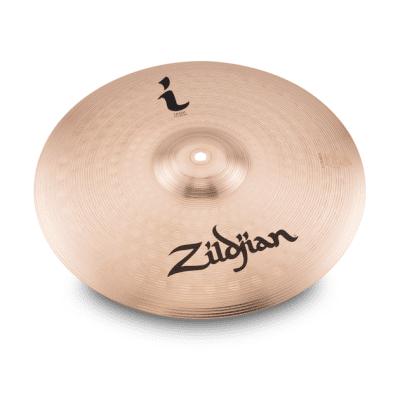 """Zildjian 14"""" I Family Crash Cymbal"""