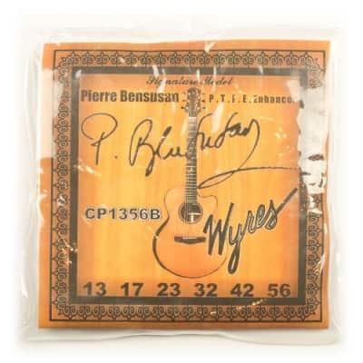 Wyres Pierre Bensusan Signature Phosphor Bronze Coated Guitar Strings 13-56 (DADGAD) for sale