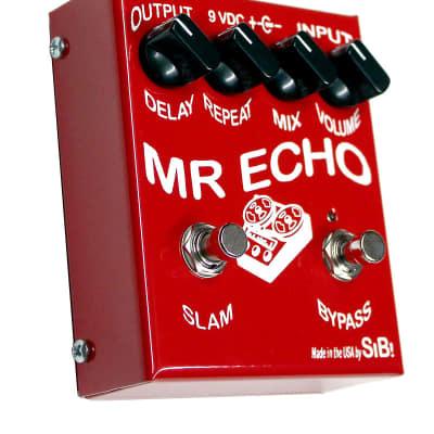 SIB Mr. Echo - SIB Mr. Echo