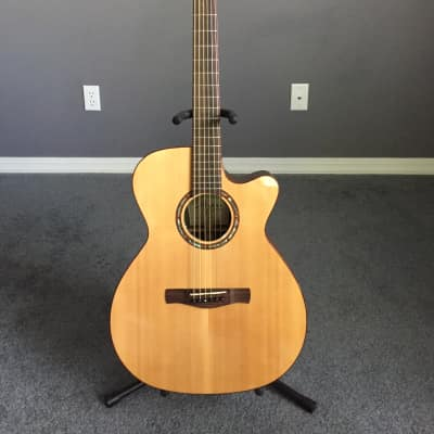 Ayers A-05c with D-Tar Multi-Source Pickup for sale