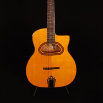 Gitane D-500 Professional Gypsy Jazz Guitar for sale