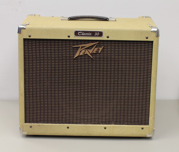 peavey classic 30 1990s tweed price guide reverb. Black Bedroom Furniture Sets. Home Design Ideas