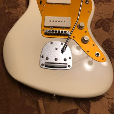 Squier J Mascis Jazzmaster Loaded Body