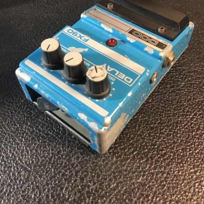 DOD FX90 Analog Delay Pedal - Vintage! for sale