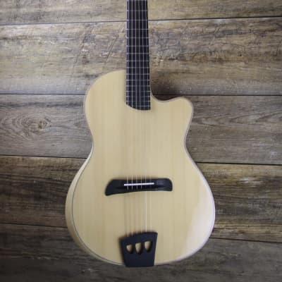 Batson Troubadour Acoustic Electric w/Hardshell Case for sale