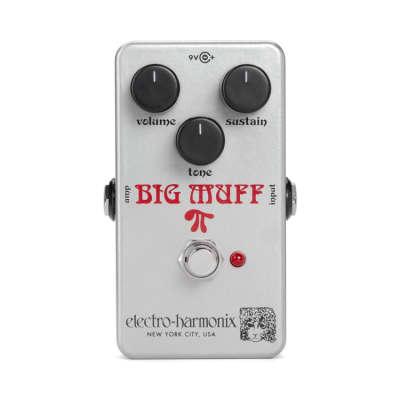Electro-Harmonix Ram's Head Big Muff Pi Distortion/Sustainer 2019