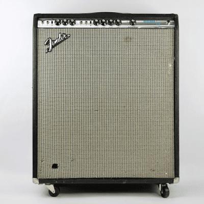 """Fender Bassman 10 2-Channel 50-Watt 4x10"""" Guitar Combo 1972 - 1976"""