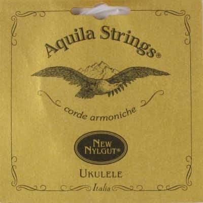 Aquila Tenor Low-G Ukulele String Set
