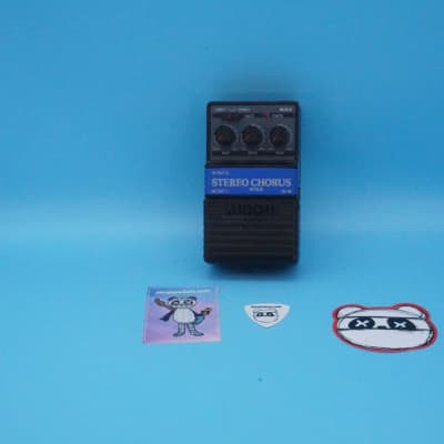Arion SCH-Z Stereo Chorus | Vintage 1980s | Fast Shipping!