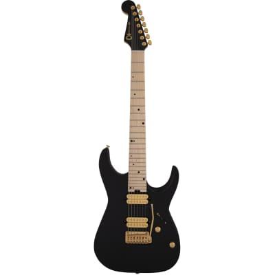 Charvel Angel Vivaldi Signature DK24-7 NOVA Satin Black for sale