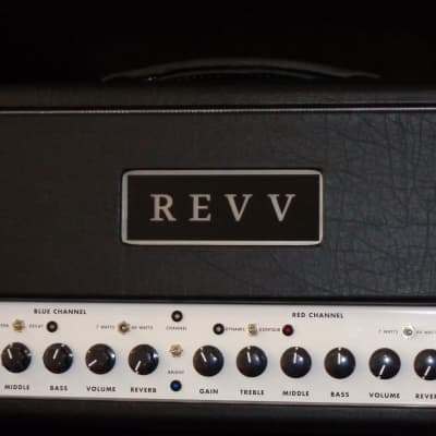 REVV Dynamis 7-40