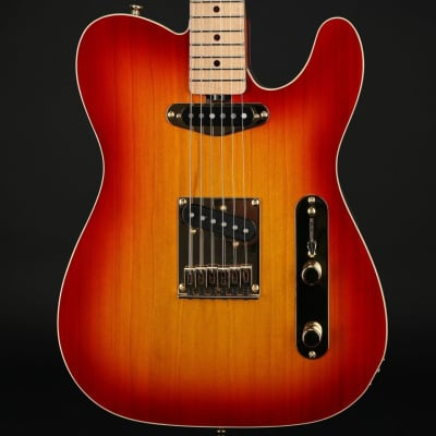 Gordon Smith Classic T in Cherry Burst with Case #17061 for sale