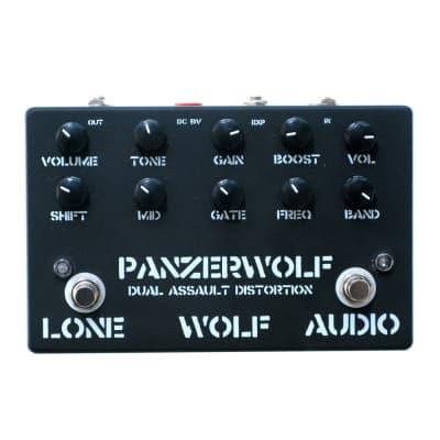 Lone Wolf Audio Panzerwolf Dual Assault