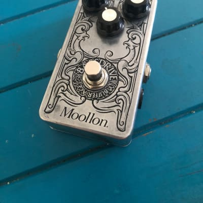 Moollon Bassdrive for sale